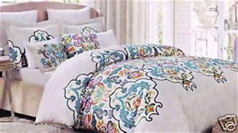 cynthia rowley comforter ebay