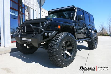 20 wheels for jeep wrangler jeep wrangler with 20in fuel beast wheels exclusively from
