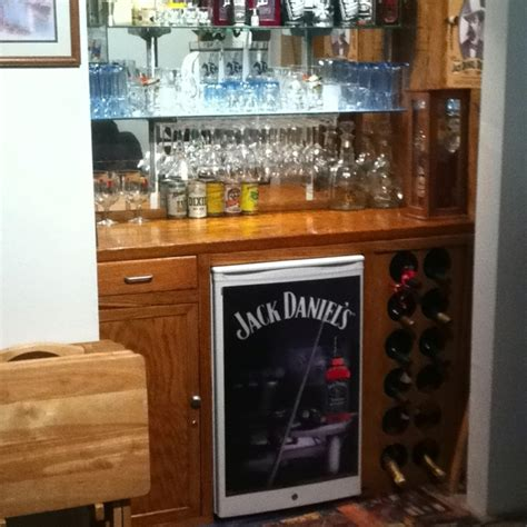 Closet Bar Change An Closet To A Bar So That S How
