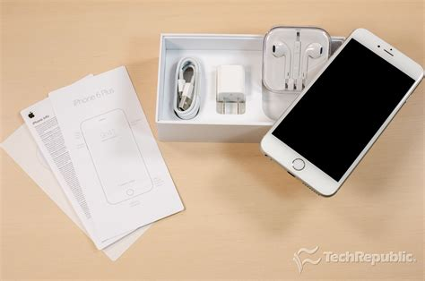 Iphone Bill In A Box No Mo by Cracking Open The Apple Iphone 6 Plus Techrepublic