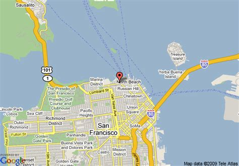 san francisco map of fishermans wharf marriott san francisco fishermans wharf san francisco