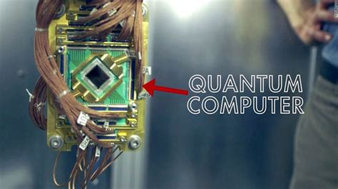 bitcoin quantum computing quantum computing could affect the security of bitcoin