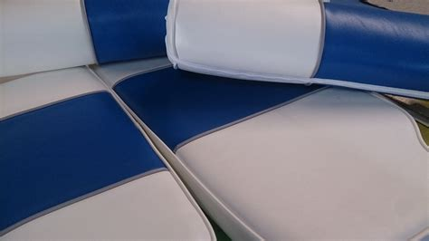 boat furniture upholstery bay boat marine upholstery grateful threads custom