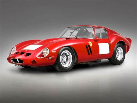 ferrari classic race car ferrari 250 gto photos history profile