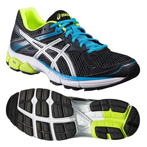 athletic shoes asics asics gel innovate 7 mens running shoes sweatband