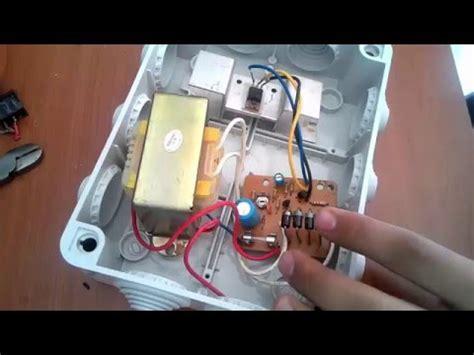 come costruire un alimentatore stabilizzato come realizzare un alimentatore a 12 volt fai da te mania