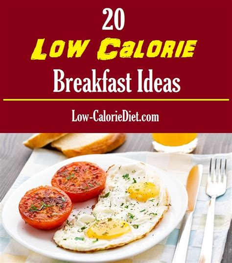 20 low calorie breakfast ideas to lose weight low calorie breakfast to lose and weight loss