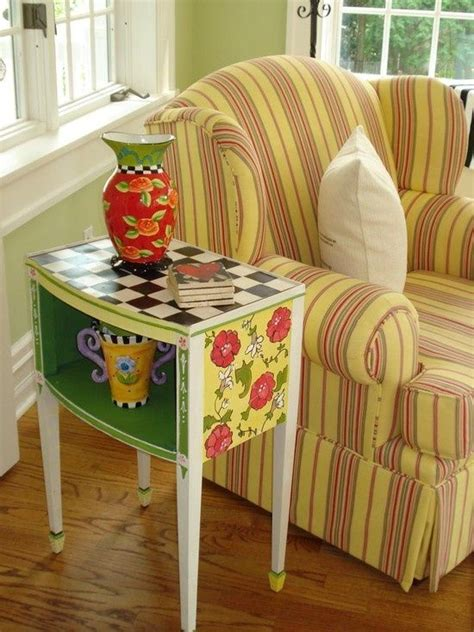 bright colored accent tables 6147 best interior inspiration images on pinterest