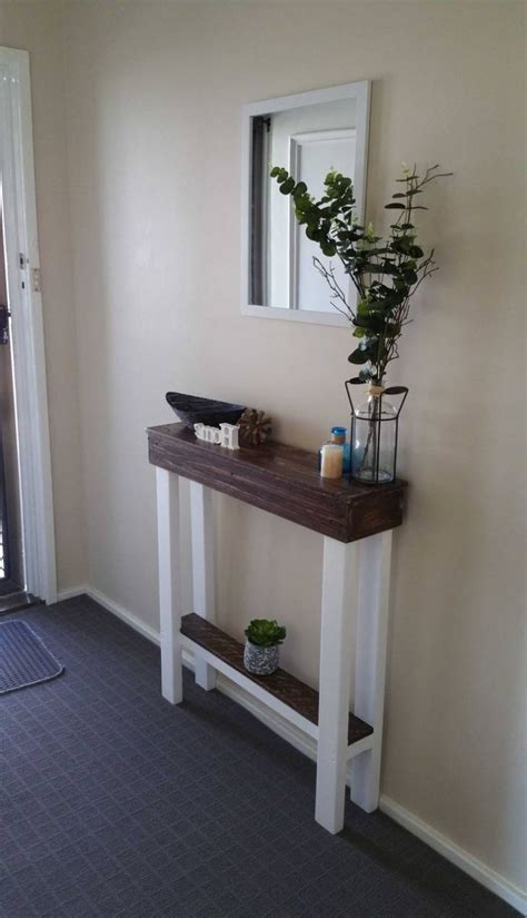 Thin Entryway Table 15 Best Ideas Of Entryway Table