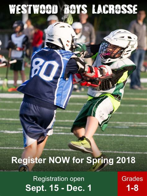 tedxyouth 2018 registration opens westwood westwood youth lacrosse