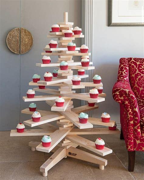 Weihnachtsbaum Deko Ideen by 100 Ideen F 252 R Faszinierende Deko Aus Holz