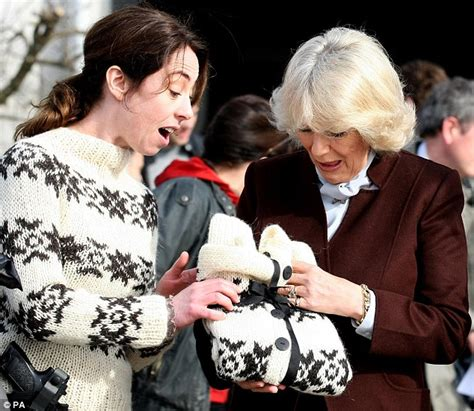 sofie gråbøl twitter dailynews american style the duchess of cornwall is a