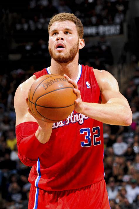 how to get blake griffin hair offseason player capsule blake griffin the official
