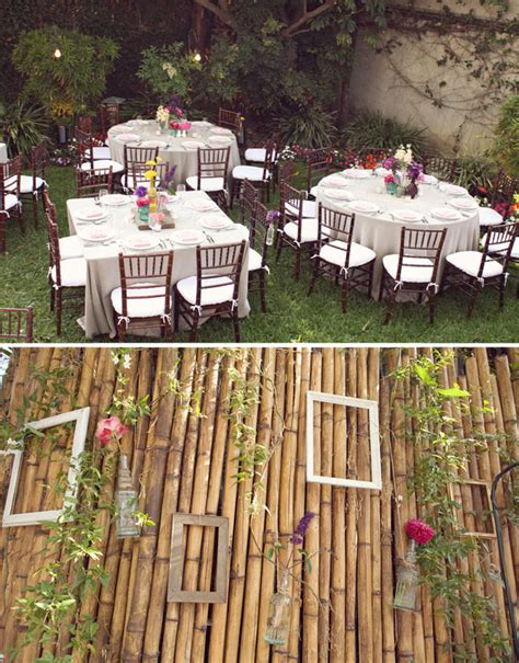 small backyard reception ideas small backyard reception ideas pdf