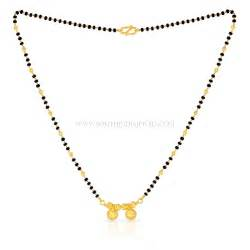 Designs With Price Gold Mangalsutra Designs With Price South India Jewels