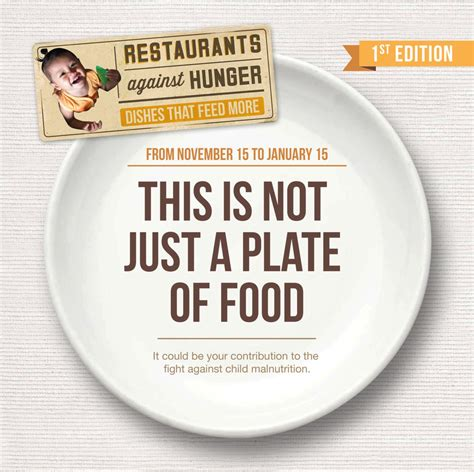 Fashion And Restaurants Against Hunger by Cheryl Tiu 張美鈴 Personal