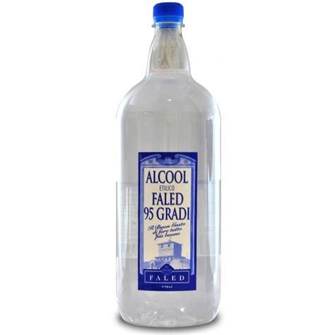 alcool etilico alimentare prezzo faled alcool puro lt 2 cicalia