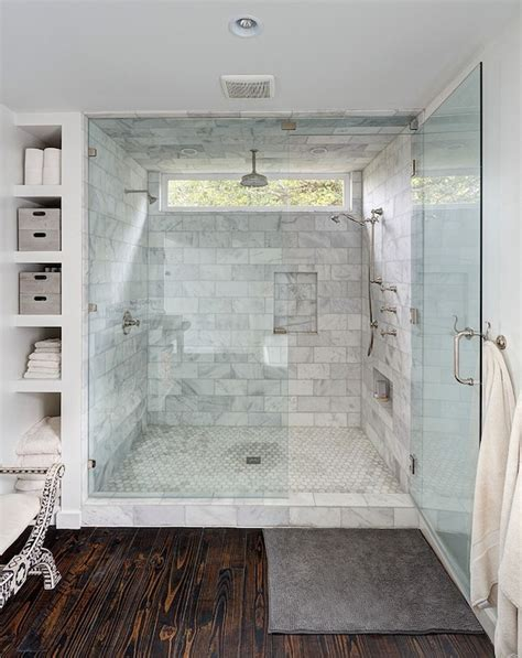 Big In Shower by Shower Design Ideas Centsational