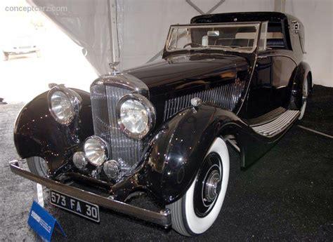 1940 bentley for sale 1940 bentley 4 188 liter conceptcarz