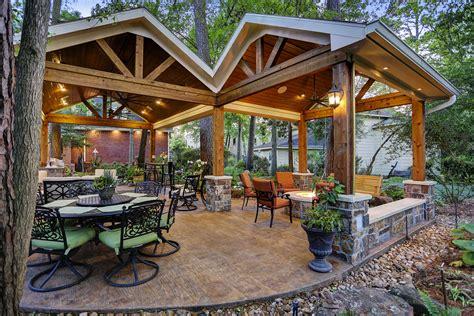 outdoor livingroom 2018 beautiful outdoor living spaces archives custom patios