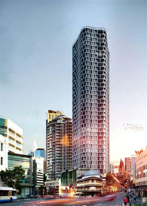 appartments brisbane spire apartments brisbane kwikseal waterproofing solutions
