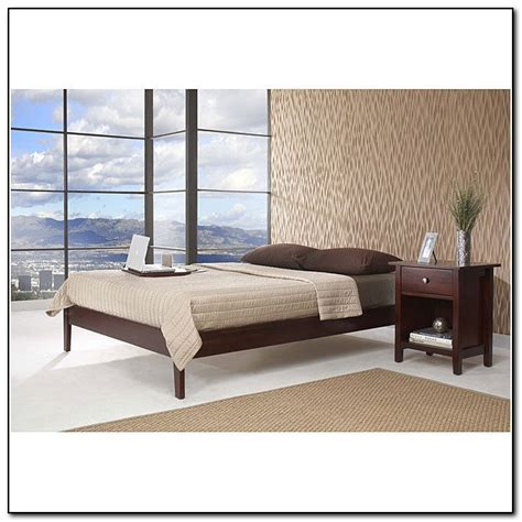 low profile bed low profile bed frame size of bed frameslow profile