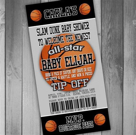 Where To A Baby Shower In San Antonio by San Antonio Spurs Inspired Basketball Baby Shower