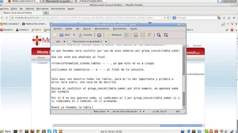 tutorial sql youtube tutorial sql injection manual matabarras youtube