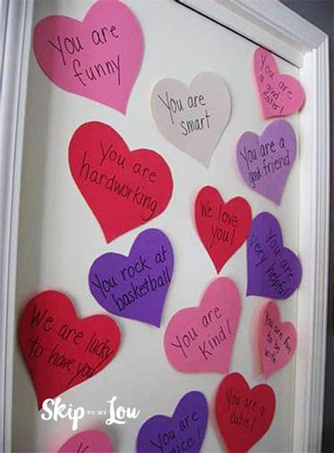 valentine heart attack idea   printable heart