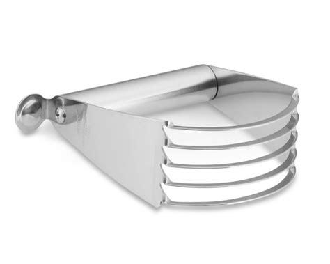 Pastry Blender stainless steel pastry blender williams sonoma