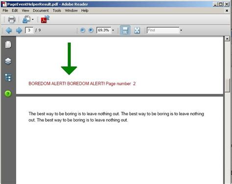 tutorial java itext cfsearching using itext s pdfpageeventhelper with coldfusion
