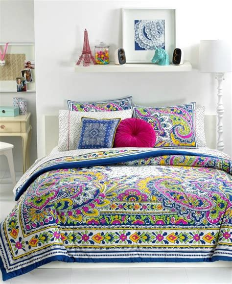 multi colored comforters 20 best multi colored spring bedding sets decor advisor