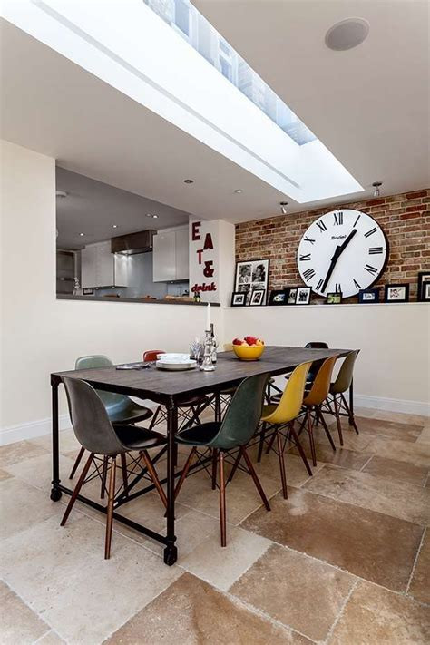 Basement Dining Room by Dining Room Basement Extension Homebuilding