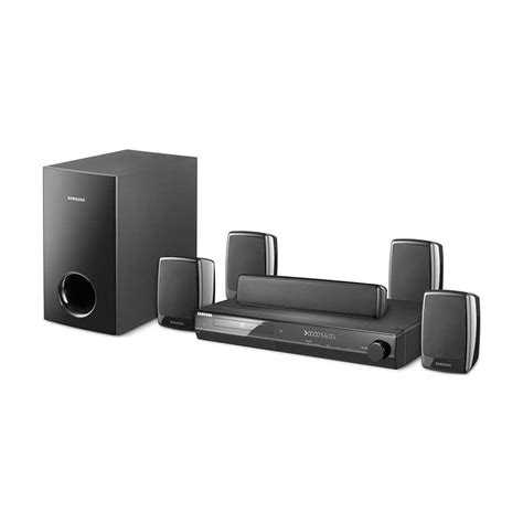 Home Theater Samsung Bekas samsung ht z320t dvd home theater system ht z320t b h photo