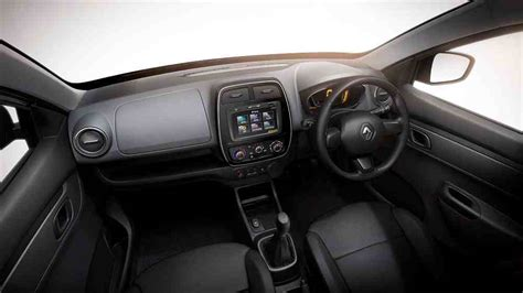 kwid renault interior renault kwid india price review images renault cars