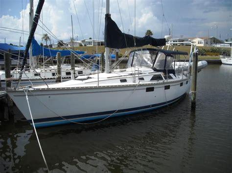 boat brokers venice fl 1993 hunter legend sail boat for sale www yachtworld
