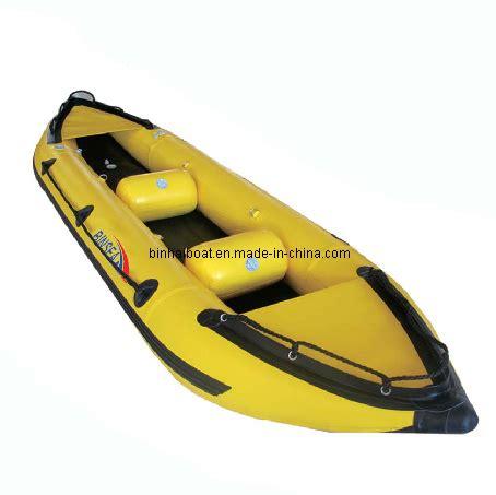 opblaasbare boot 2 personen de kajak van 4 2m opblaasbare kajak 3 persoon kano bh k