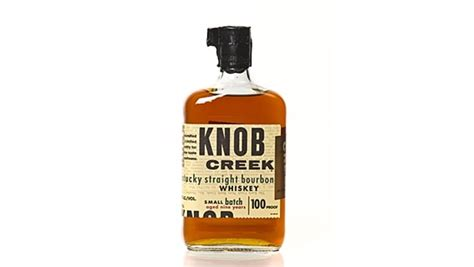 for mixing knob creek 9 year small batch bourbon 13
