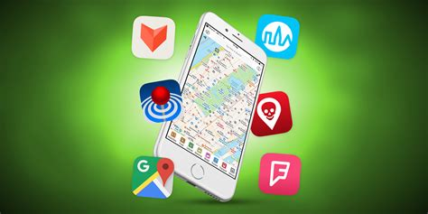 Apps For Finding The Best Apps For Finding Local Services And Points Of Interest Tapsmart