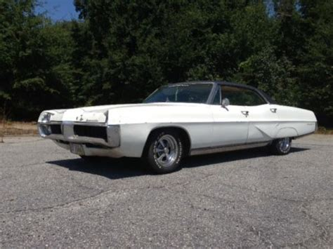 buy car manuals 1967 pontiac bonneville on board diagnostic system buy used 1967 pontiac bonneville daily driver in honea path south carolina united states