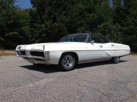 buy used 1967 pontiac bonneville daily driver in honea path south carolina united states