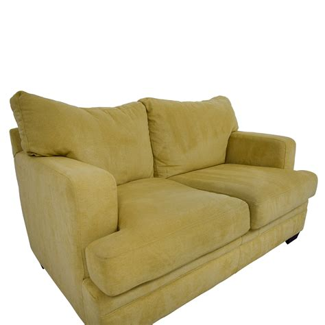yellow sofas and loveseats 88 convertibles convertibles