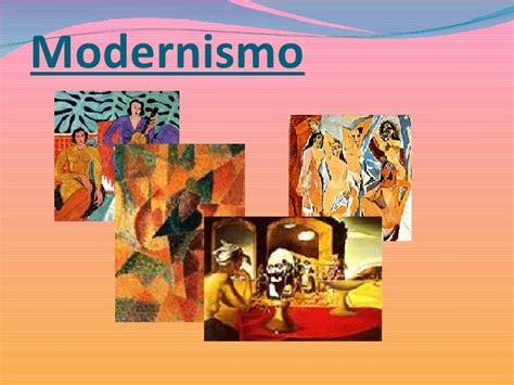 imagenes sensoriales del modernismo modernismo y 98