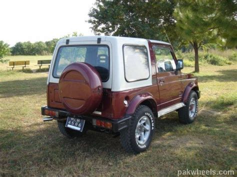 Suzuki Samurai Length Suzuki Samurai Sj413 Specifications Description Photos