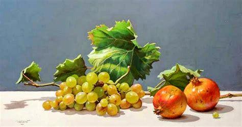 cuadros de oleo de frutas cuadros para cocina de frutas arte pinterest pintura