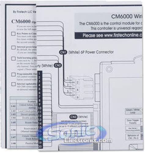 compustar ft6000as remote start keyless entry car alarm