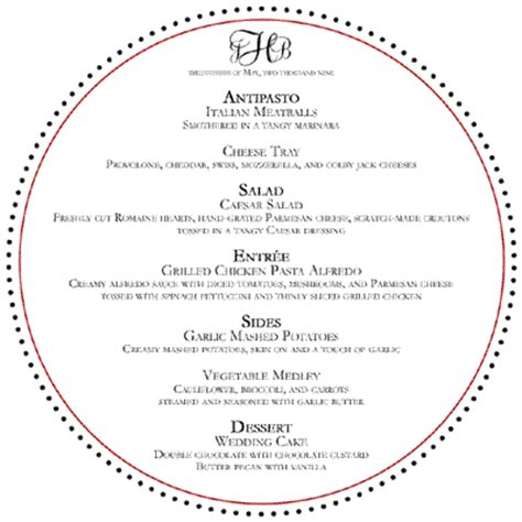 Wedding Buffet Menu Cards Bing Images Wedding Pinterest Buffet Menu Cards