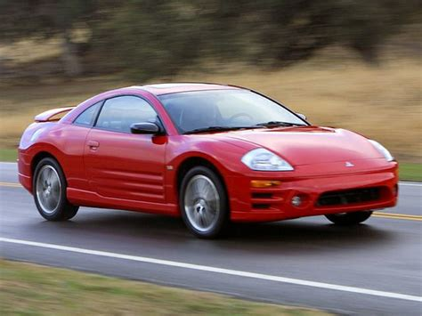 mitsubishi coupe 2003 mitsubishi eclipse gt 2dr coupe pictures