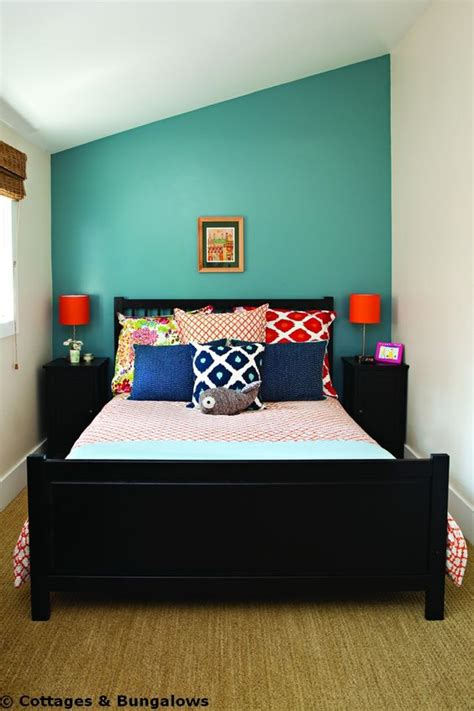 colours for small bedroom walls 13 tips and tricks on how to decorate a small bedroom