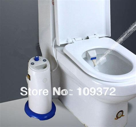 Water Toilet Bidet by Bidet Fresh Water Spray Electric Mechanical Bidet Toilet